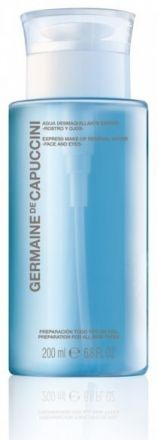 Germaine de Capuccini Options Expres 200 ml