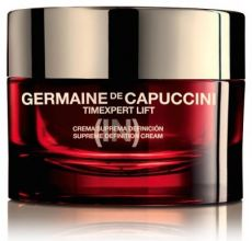Germaine de Capuccini Timexpert Lift (IN) Supreme Definition Cream - Liftingový pleťový krém 50 ml
