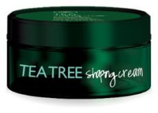 Paul Mitchell Tea Tree Shaping Cream - Stylingový krém 85g