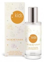 Yodeyma Kids Eyu de Toilette 15 ml