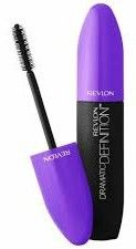 Revlon Dramatic Definition Mascara Blackest Black - Řasenka černá 8,5ml