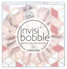 invisibobble® Marblelous Sprunchie My Precious - Gumička do vlasů