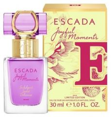 Escada Joyful Moment parfémovaná voda 30 ml