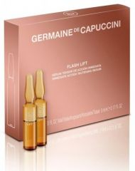 Germaine de Capuccini Options Flash Lift - Ampulky okamžité krásy 5x1ml