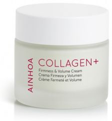 Ainhoa Collagen+ Firmness Volume Cream - Zpevňující objemový krém 50 ml