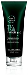 Paul Mitchell Tea Tree Firm Hold Gel - Gel s maximální fixací 200 ml