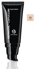 Germaine de Capuccini Nude Wear SPF 15 466 Linen - Make-up modelující tvář 30 ml