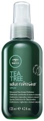 Paul Mitchell Tea Tree Wave Refresher Spray - Sprej pro definici mořských vln 125 ml