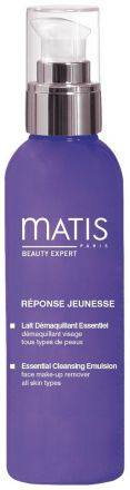 Matis Essential Cleansing Emulsion - Čistící emulze 200 ml