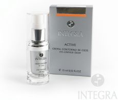 Integra Active Eye-Contour Cream - Oční krém 15ml
