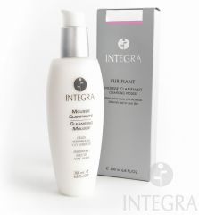 Integra Purifiant Cleansing Mousse - Mycí pěna 200ml