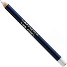 Max Factor Kohl Pencil - Tužka na oči 010 White 1,3 g