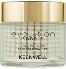 Keenwell Evolution Sphere Hydro Protecting Cream - Ochranný krém 80ml