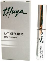 Thuya Anti Grea Hair Brow Treatment - Sérum na obočí anti-gray 1 ks