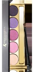 Keenwell Beauty Collection Eye Palette Five Shadows - Paletka očních stínů č.101 5x2g