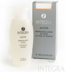 Integra Active Eye Make-Up Remover - Odličovač na oči 100ml