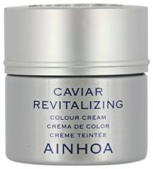 Ainhoa Luxury Diamond Caviar Revitalizing Colour Cream - Revitalizační tónovací krém s kaviárem 50 ml