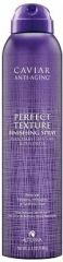 Alterna Caviar Perfect Texture Finishing Spray - Suchý lak na vlasy 184 g