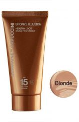 Germaine de Capuccini Bronze Illusion Healthy Make-Up - Bronzující make-up Blonde 30 ml