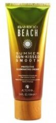 Alterna Bamboo Beach Summer Sun-Kissed Smooth - Multifunkční stylingový krém 100 ml
