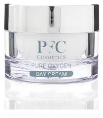 PFC Cosmetics Pure Oxygen Day Cream - Regenerační krém 50 ml