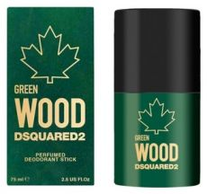 Dsquared2 Green Wood Deodorant Stick - Deodorant 75 ml