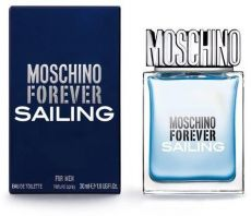Moschino Forever Sailing toaletní voda 30 ml