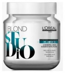 L´oréal Professionnel Blond Studio Platinium bez amoniaku 500ml