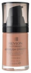 Revlon PhotoReady Airbrush Effect Make-up - kame-up 007 Cool Beige 30 ml