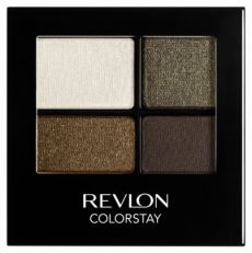 Revlon Cs 16 hour Eye Shadow 515 Adventurous - Oční stíny 4,8 g