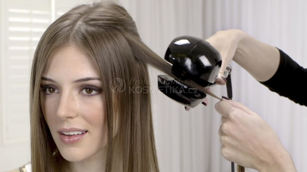 ... Babyliss Pro The Perfect Curl Machine BAB2665E - Kulma na vlasy Mira  Curl® 2ab7e50c98d