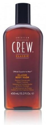 American Crew Classic Body Wash - Sprchový gel 450ml
