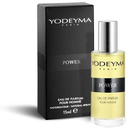 Yodeyma Power - Eau de Parfum 15ml