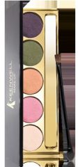Keenwell Beauty Collection Eye Palette Five Shadows - Paletka očních stínů č.104 5x2g