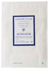 Ainhoa Luxury Diamond Caviar Plus Facial Mask - Maska Matrigel 5 ks
