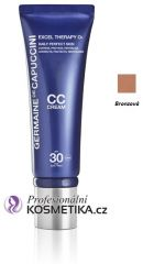 Germaine de Capuccini Excel Therapy O2 Daily Perfect Skin CC Cream - Multifunkční CC krém Bronzová 50 ml