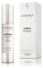 Casmara Purifying Oxygenating Serum - Sérum s čistým kyslíkem 50ml