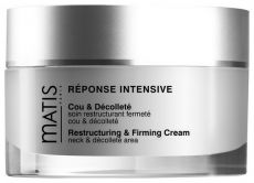 Matis Cou and Decollete - Krém na krk a dekolt 50 ml