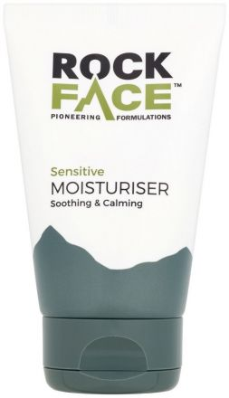 Rock Face All Weather Moisturiser Sensitive - Hydratační pleťový krém 100 ml