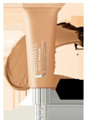 Keenwell Teint Repaire Semi Mousse Make-up – hedvábný make-up č.1 35g