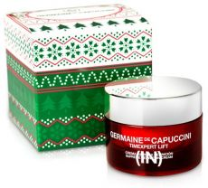 Germaine de Capuccini Timexpert Lift (IN) Supreme Definition Cream - Liftingový pleťový krém 15 ml