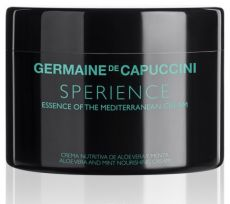 Germaine de Capuccini Sperience of the Mediterranean Cream - Tělový krém se svěží vůní 200 ml