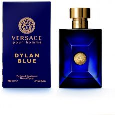 Versace Dylan Blue Deo Spray - Deodorant ve spreji 100 ml