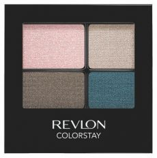 Revlon CS 16 Hour Eye Shadow 526 Romantic - Oční stíny 4,8 g