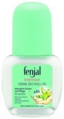 Fenjal Intensive Creme Deo Roll-on - Krémový antiperspirant Roll-on 50 ml