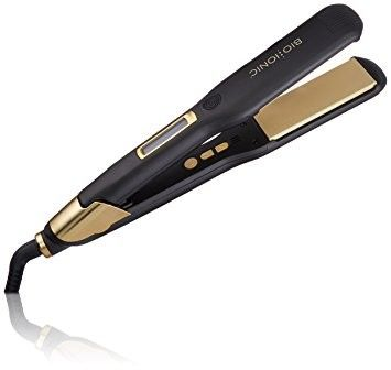 Bio Ionic GoldPro Smoothing   Styling Iron 1 22334d3167e