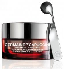 Germaine de Capuccini Timexpert Lift (IN) Supreme Definition Eye Contour - Krém na oční okolí 15ml