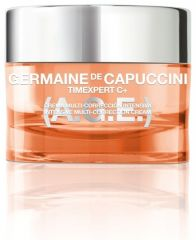 Germaine de Capuccini Timexpert C+ (A.G.E) Intensive Multi-Correction Cream - Multi-korekční krém s intenzivním účinkem 50ml