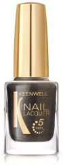 Keenwell Nail Lacquer Cosmic World - Lak na nehty Cosmic World č. 35 12ml