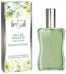 Fenjal Miss Summer Dream - Parfémovaná voda 50 ml